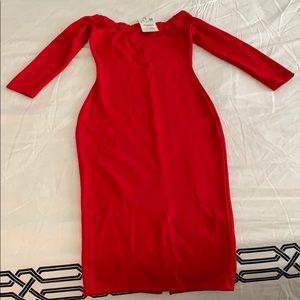 Zara Dress size small. Never been worn
